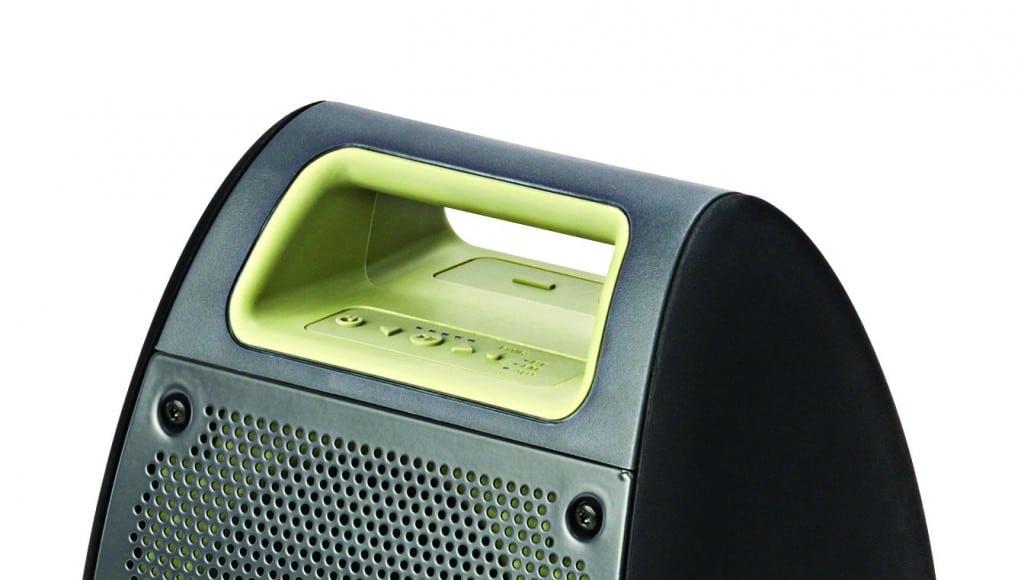 Bullfrog Jump Music System