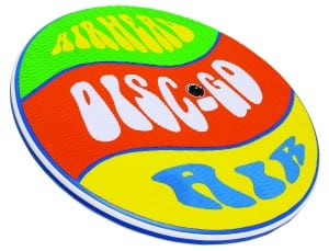Disc Go Air