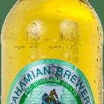 SandsLight bahamian Beer