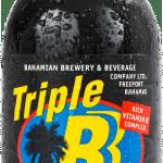 Triple B, Bahamian Beer
