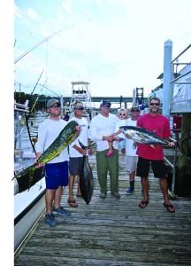 Virginia Beach Fishing Tournament