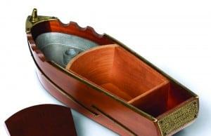 Cigar Boat Humidor