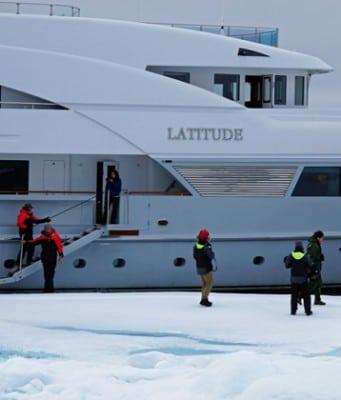epic Arctic journey