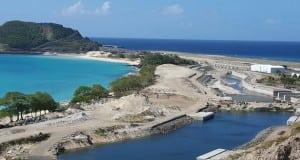 Glossy Bay Marina