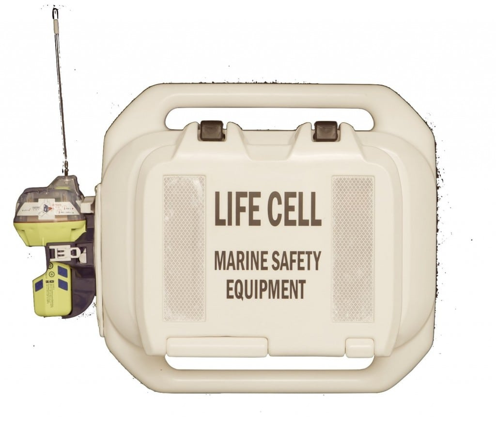 Trailer Boat Life Cell