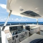 Horizon FD Series, Horizon Yachts, Horizon USA