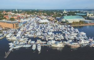 Annapolis Boat Shows