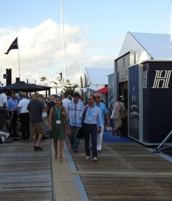 45 Years of Boat Show, Swimwear and more!