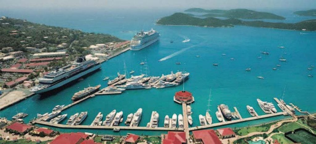 Hospitality division to grow at IGY Marina