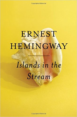 Islands in the Stream Top Five Boat Books