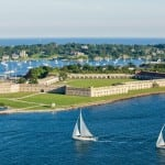 Fort Adams, Newport, RI.