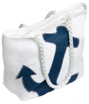 Sail Bag Tote