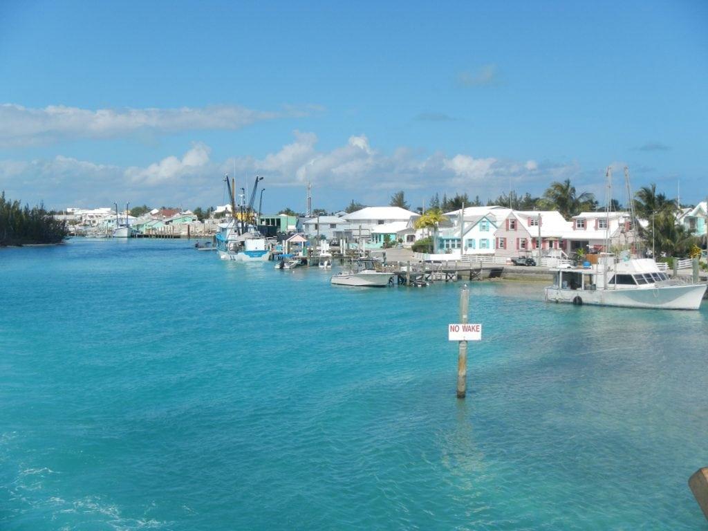 Spanish Wells in The Bahamas