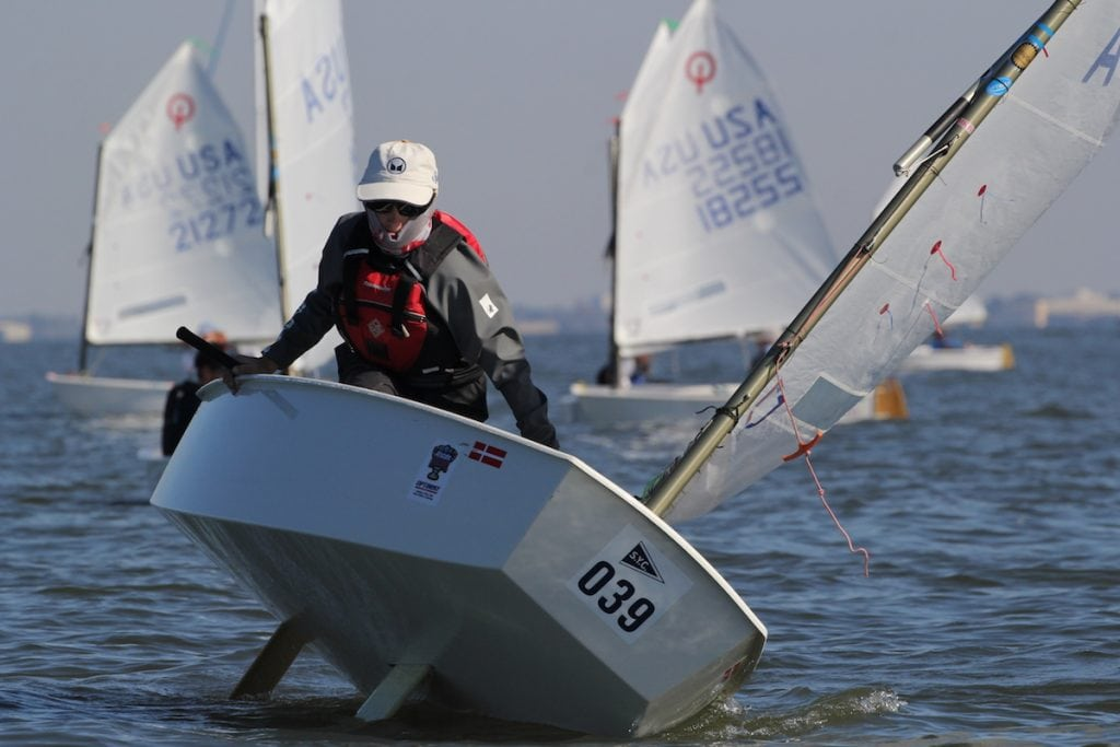 Optimist World Championships