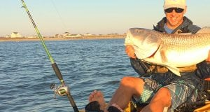 kayak fishing tournaments