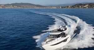 The Galeon 430 HTC