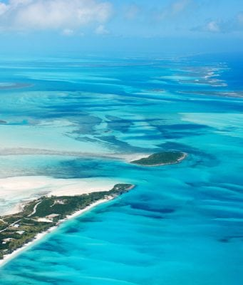 Fall Events in the Bahamas