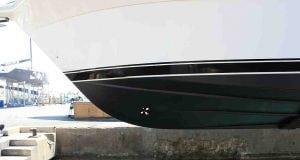 bow thruster maintenance