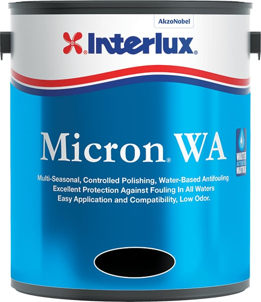 Interlux Micron Paint