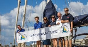 RORC, Caribbean, Royal Ocean Racing Club, Grenada