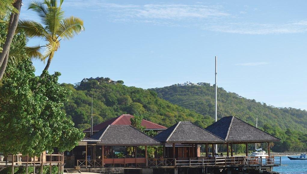 Caribbean Charters, Basil's Bar, Caribbean Charters, charter, caribbean, rum punch