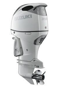 Suzuki DF350A,Suzuki DF350A is the newest in outboard engines