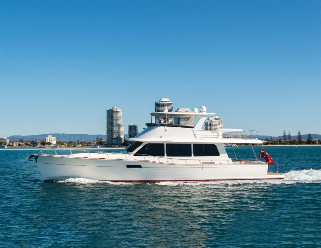 GB60 from Grand Banks, GB60 from Grand Banks, Southern Boating, Grand Banks GB 60 Review, review of the GB 60, Grans banks yachts,