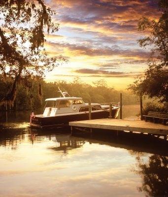 Huckins Atlantic 44, Downeast Boats Roundup, Top Downeast boats, 16 Downeast boats, lobster boats, maine-style, high-end, heritage,