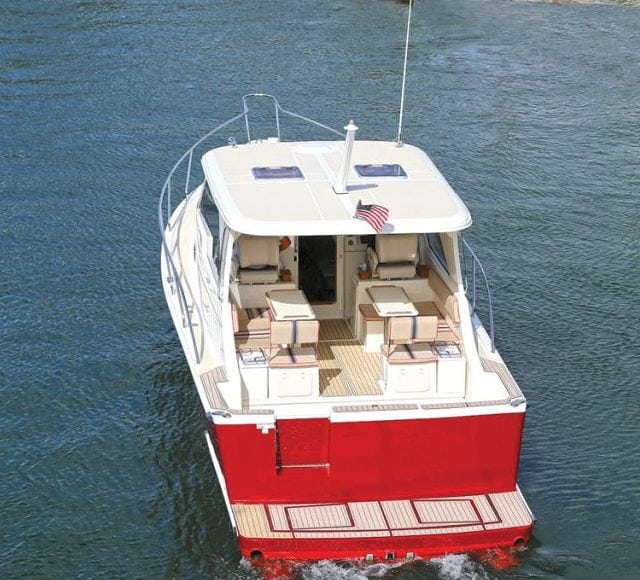 Downeast Boats Roundup, Top Downeast boats, 16 Downeast boats, lobster boats, maine-style, high-end, heritage,