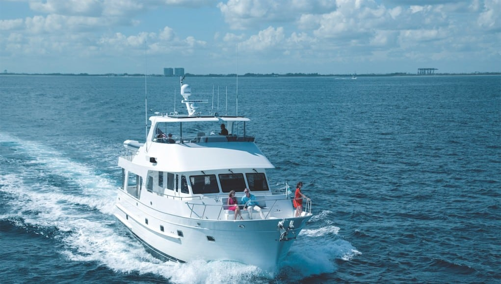 Outer Reef Yachts 610 Outer Reef 610