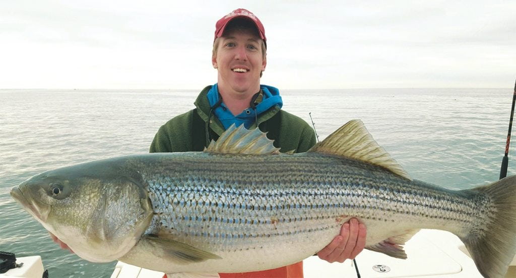 Rockfish Fishing in the Chesapeake, tournament, Striped Bass