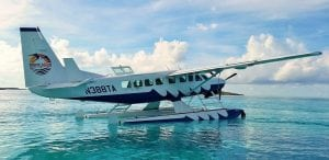 Seaplane in The Bahamas_preview