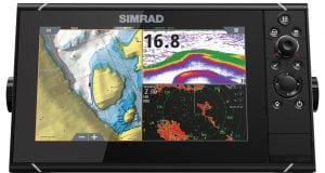 Simrad Products