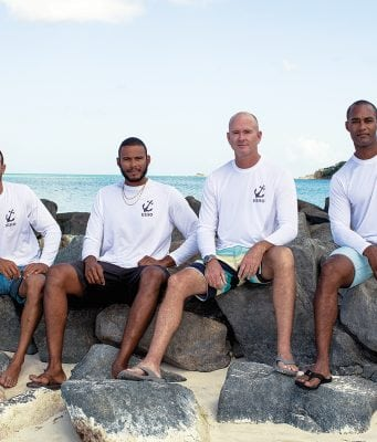 Worlds Toughest Row, Antigua, Caribbean, rowing