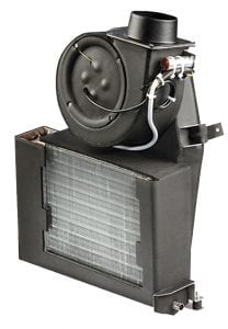 webasto, BlueCool, Air Handlers, condensation management,