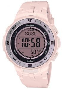 Casio-PRG-330 watch