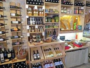 Croatia Hva rStary Grad gourmet store,Lavender,Bisovo Blue Cave, Cruising Croatia, charter in Croatia