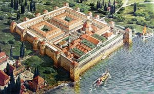 Diocletian's Palace, Homar, Vis Harbor, Croatia, Trogir Castle, Croatia Hva rStary Grad gourmet store,Lavender,Bisovo Blue Cave, Cruising Croatia, charter in Croatia