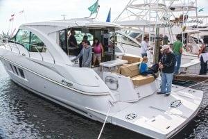 44th-stuart-boat-show, stuart Florida, treasure coast boat shows