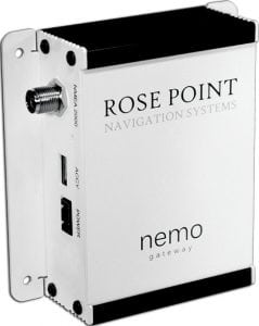 Rose Point Navigation Systems NEMO