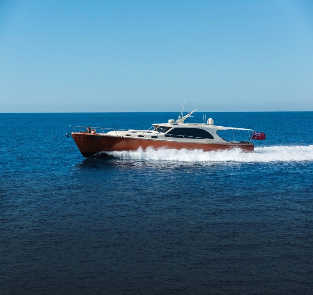 Palm-Beach-65, PB 65, palm beach motor yachts, palm beach yachts, PB, Downeast Boats Roundup, Top Downeast boats, 16 Downeast boats, lobster boats, maine-style, high-end, heritage,
