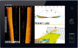 Furano DFF3D Multi Beam Sonar