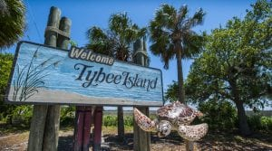 Tybee Island, GA, Georgia, Tybee, best beaches in Georgia