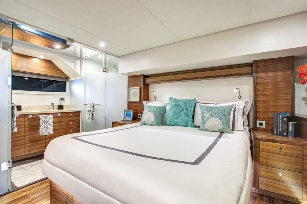 Outer Reef 620 Trident, yacht, boat, outer reef yachts,