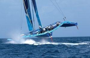It's regatta season in Barbados