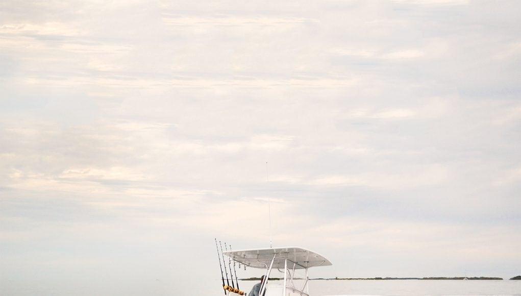 Ocean5 Naval Architects 27' Stuart Boatworks