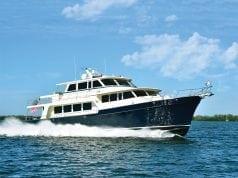 Marlow 80E, Marlow, Marlow Yachts, David Marlow, 80 E, Marlow Explorer, Marlow Explorer 80E, MIBS