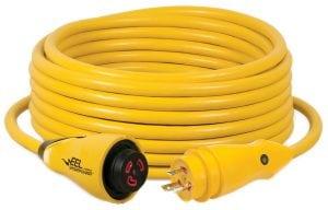 Best Shore Power Cords, shore power, shore power cords for cruising,