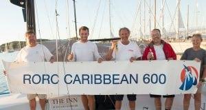 RORC Caribbean 600, racing, Caribbean, fleet tracking,