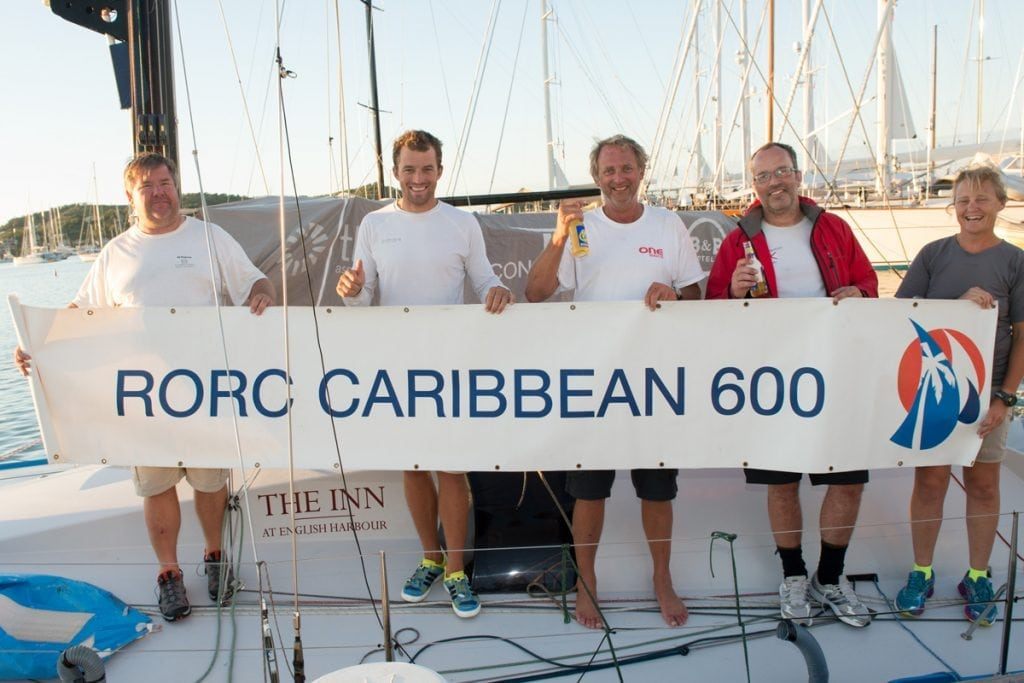 RORC Caribbean 600, racing, Caribbean, fleet tracking,